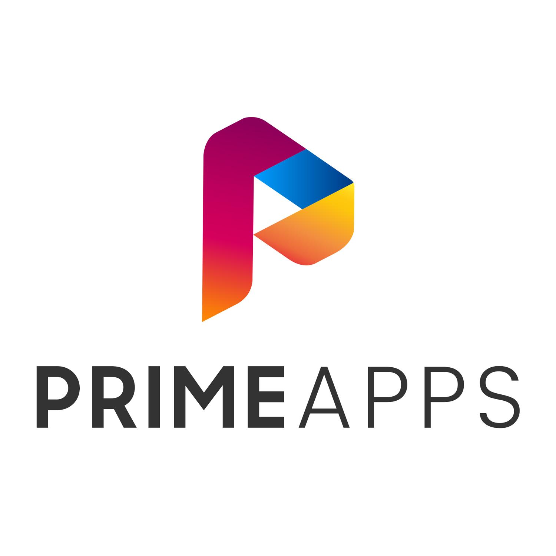 Prime Apps Logo