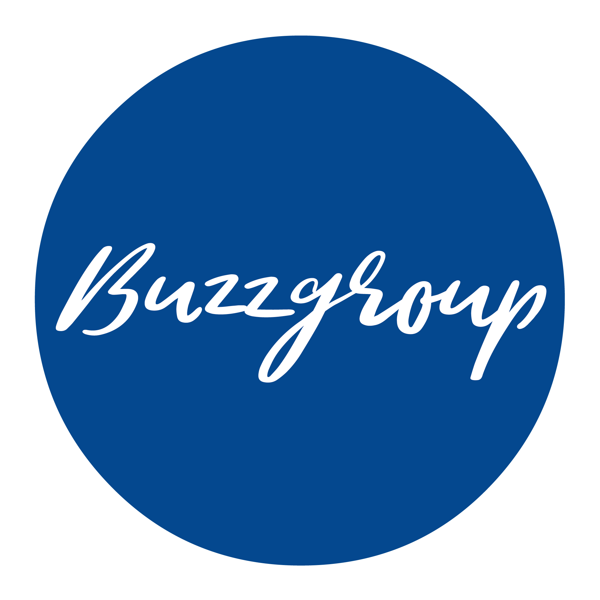 The Buzz Group Logo