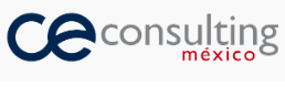 CE Consulting Mexico Logo