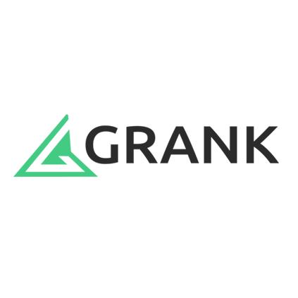 Grank - Digital Advertising Logo