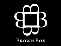 Brown Box Logo