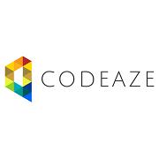 Codeaze Logo