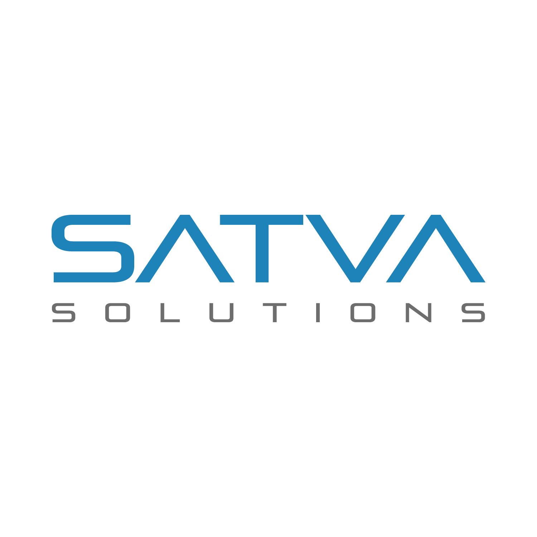 Satva Solutions Logo