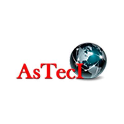 ASTECI, S. A de C. V Logo