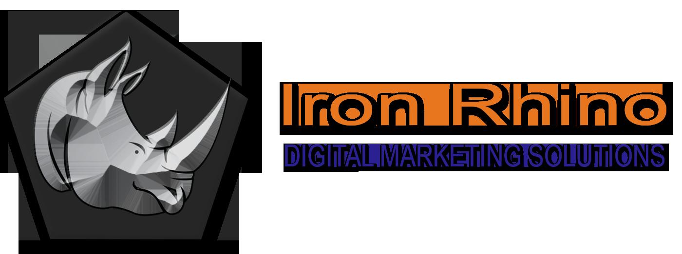 Iron Rhino Logo