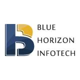 Blue Horizon Infotech Logo