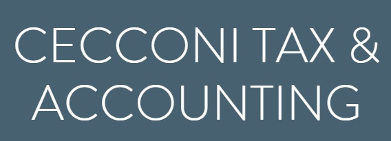 Cecconi Tax & Accounting Logo