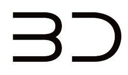 Black Drone Logo