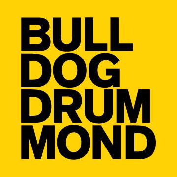 Bulldog Drummond Logo