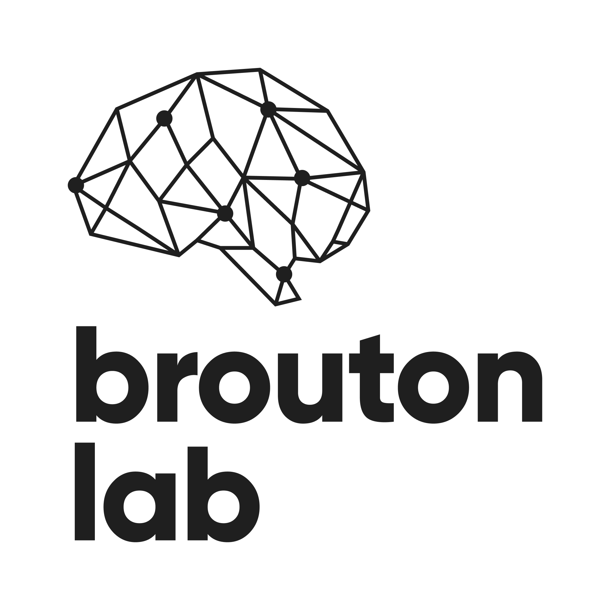 BroutonLab Logo