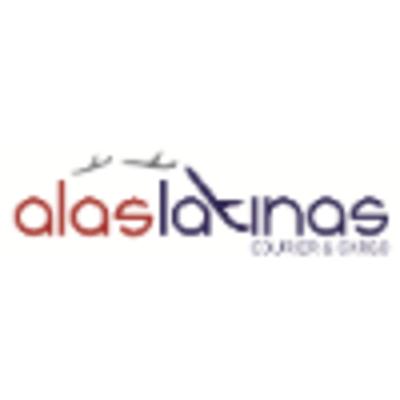 Alas Latinas Logo