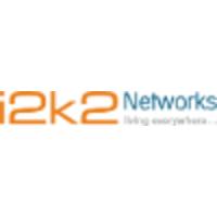 i2K2 Networks Pvt. Ltd. Logo