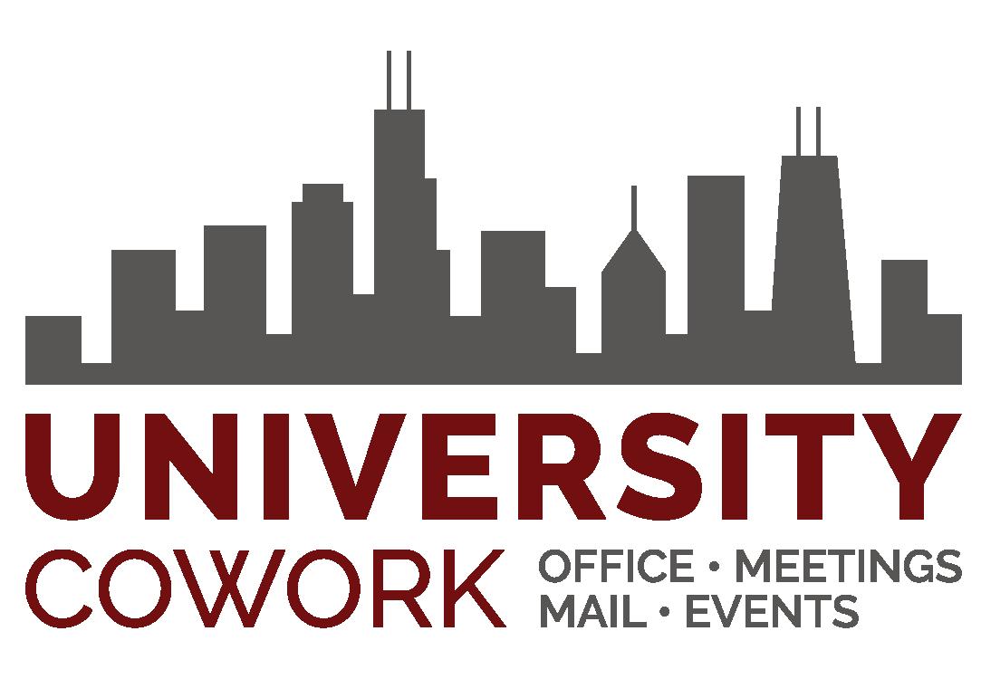 University CoWork Logo