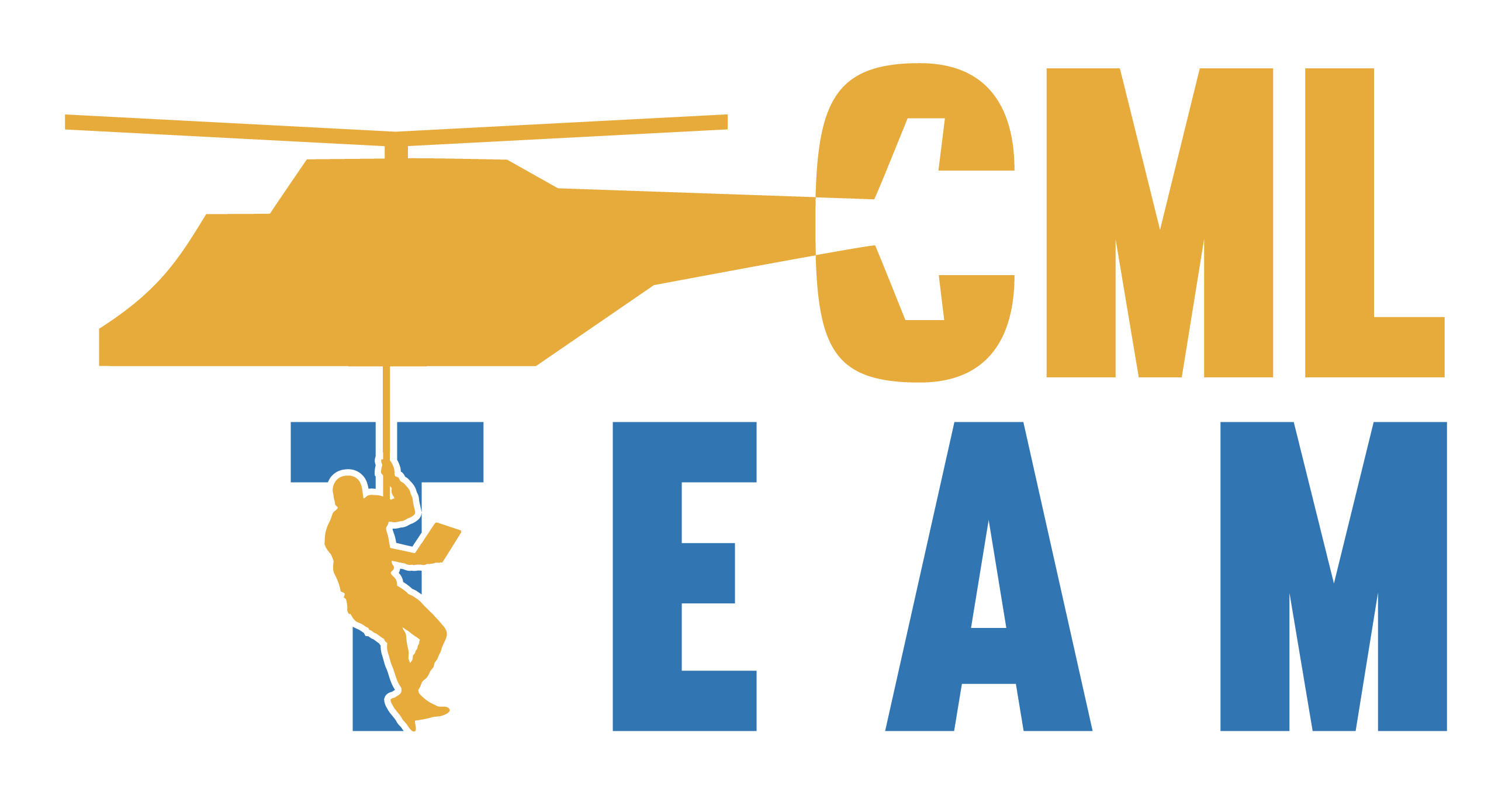 CML Team LTD Logo
