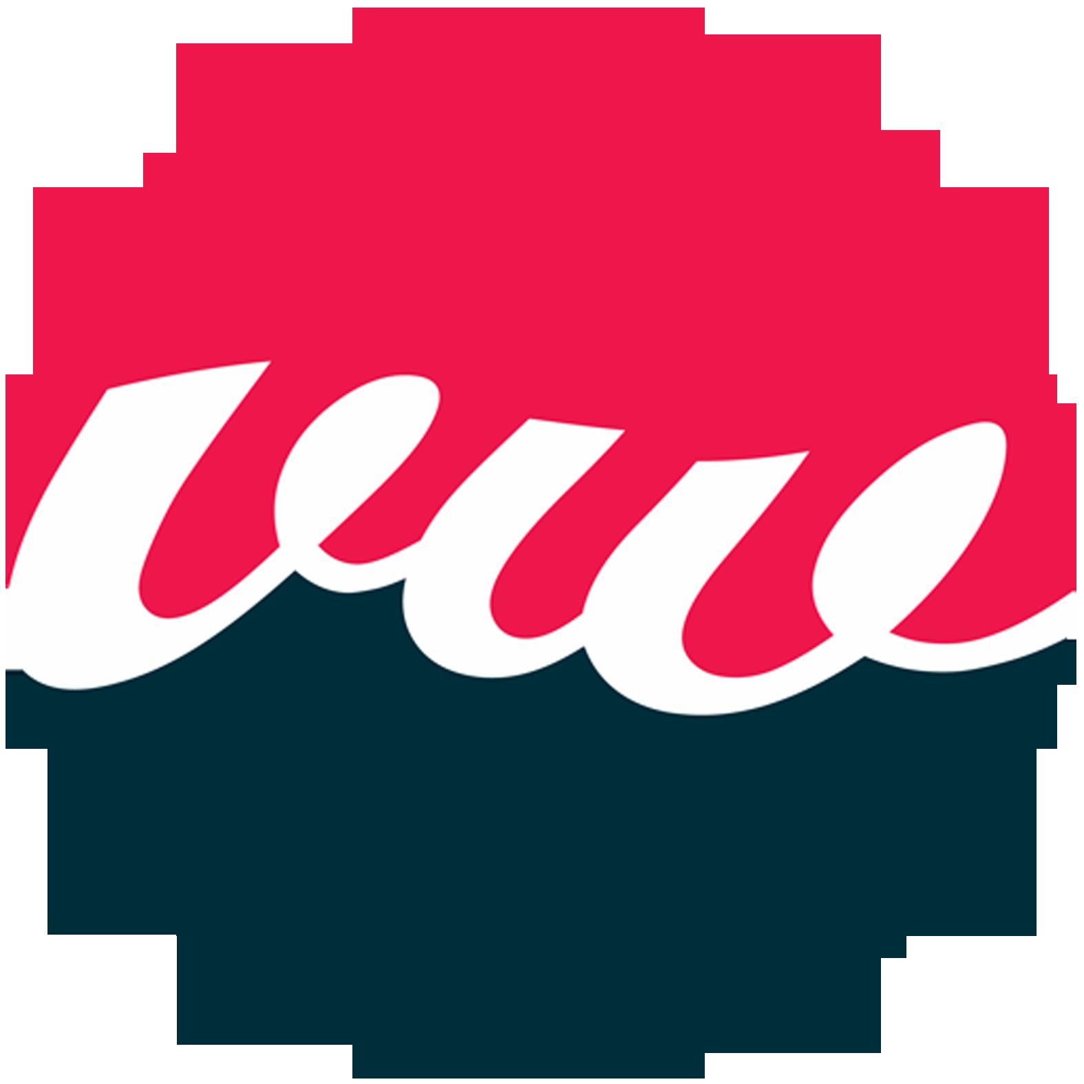 Vast Web India Logo