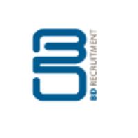 BD Recruitment UK Logo