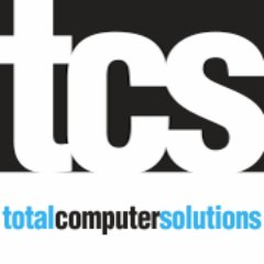 Total Computer Solutions Logo