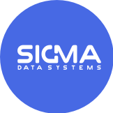 Sigma Data Systems Logo