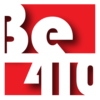 Be410 Logo