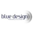 Agencia Blue Design Worldwide Logo