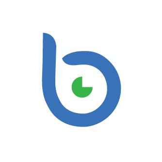 B EYE Logo
