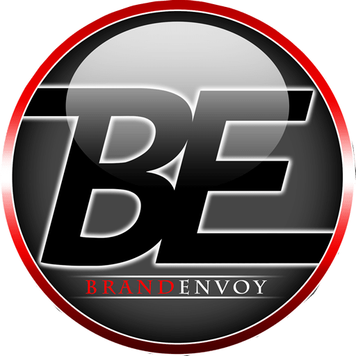 Brand Envoy Africa Logo