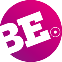 Be Smart Design Logo