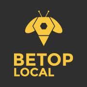 Be Top Local Logo