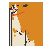 Bean Dog Films Logo