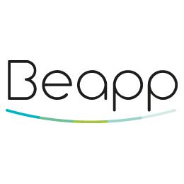 BeApp Logo