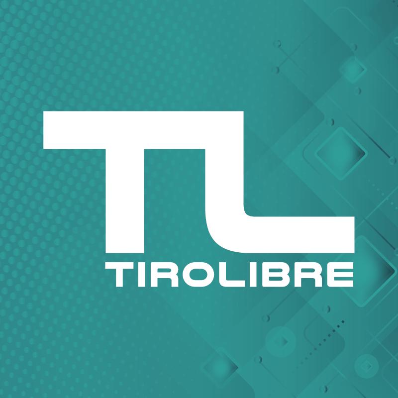 Tiro Libre Digital Agency Logo