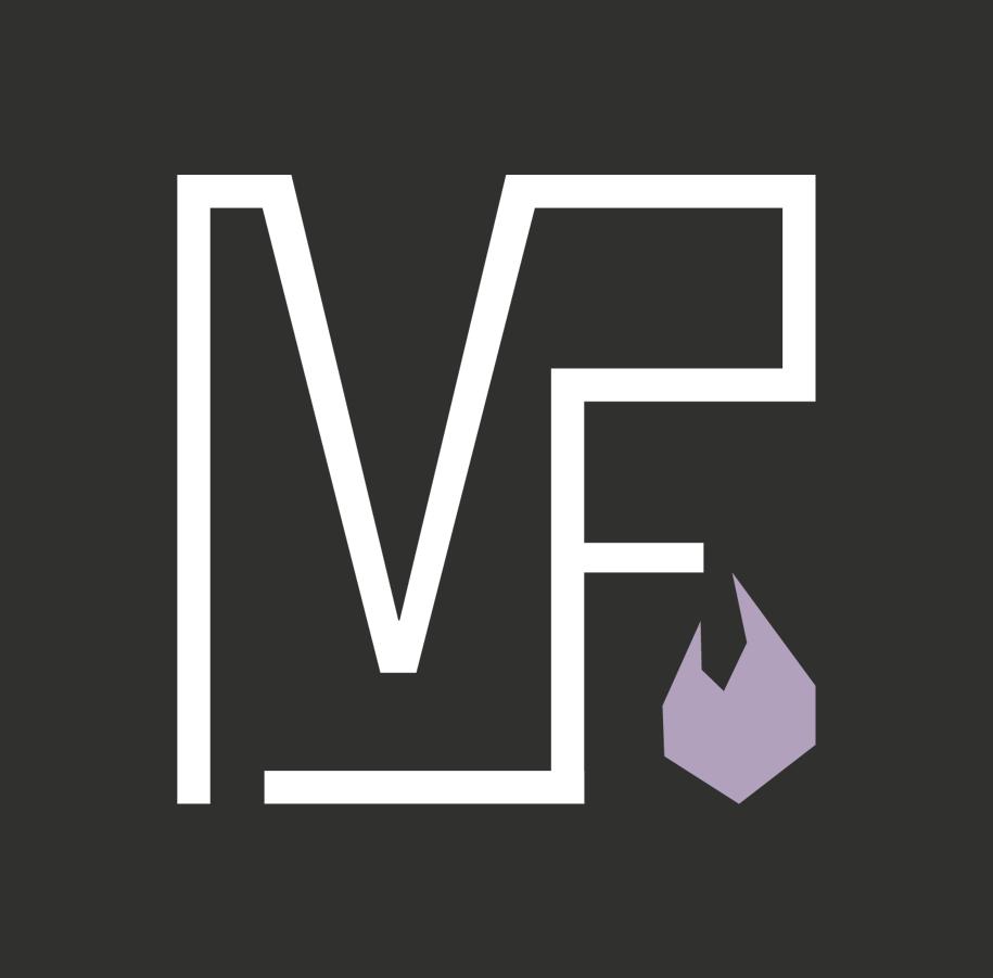 VIZfire Logo