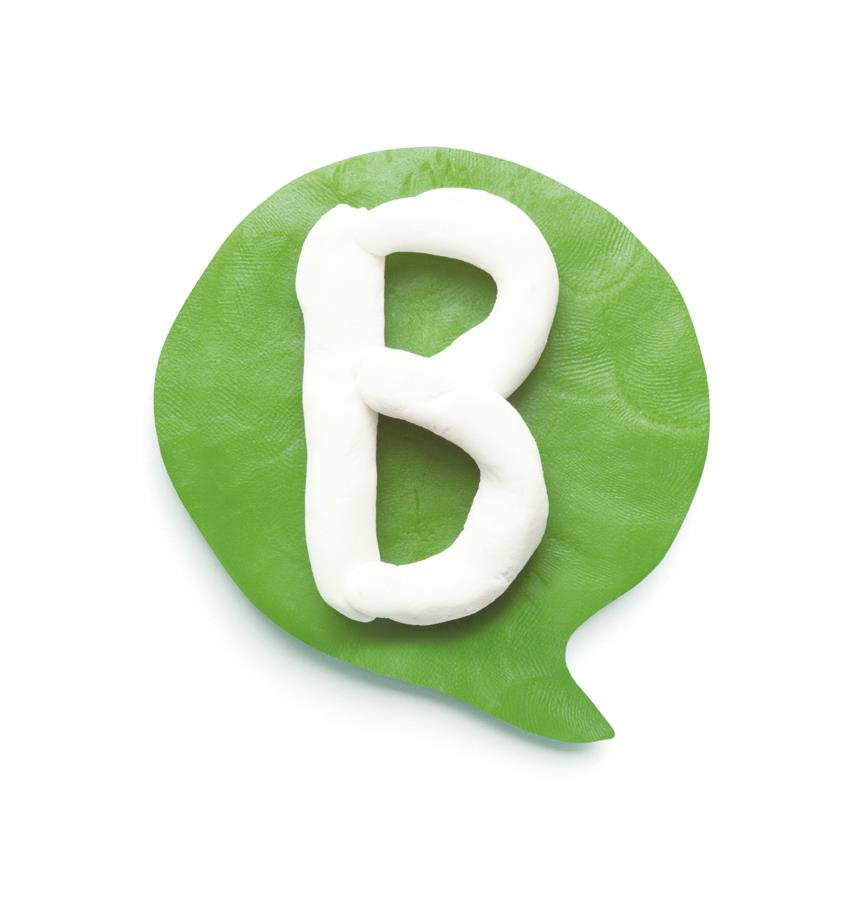 BeHappy Logo