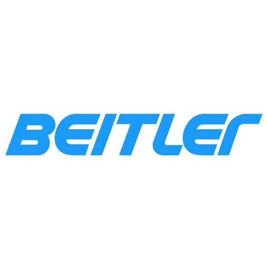 Beitler Commercial Realty Services Logo