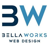 Bellaworks Web Design Logo