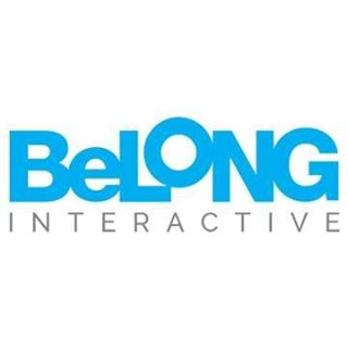 Belong Interactive Logo