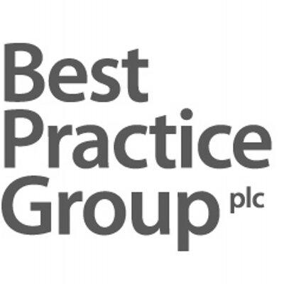 Best Practice Group plc Client Reviews   Clutch co