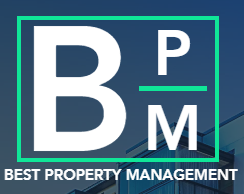 Best Property Management Logo