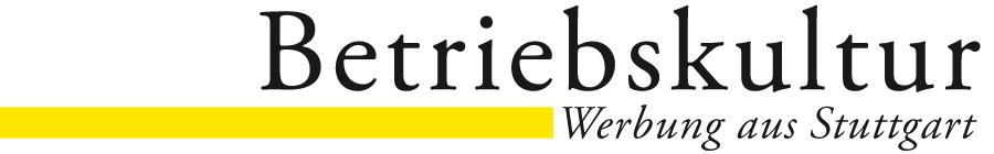 Betriebskultur GmbH Logo