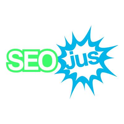 SEOjus Logo