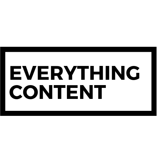 Everything Content Logo