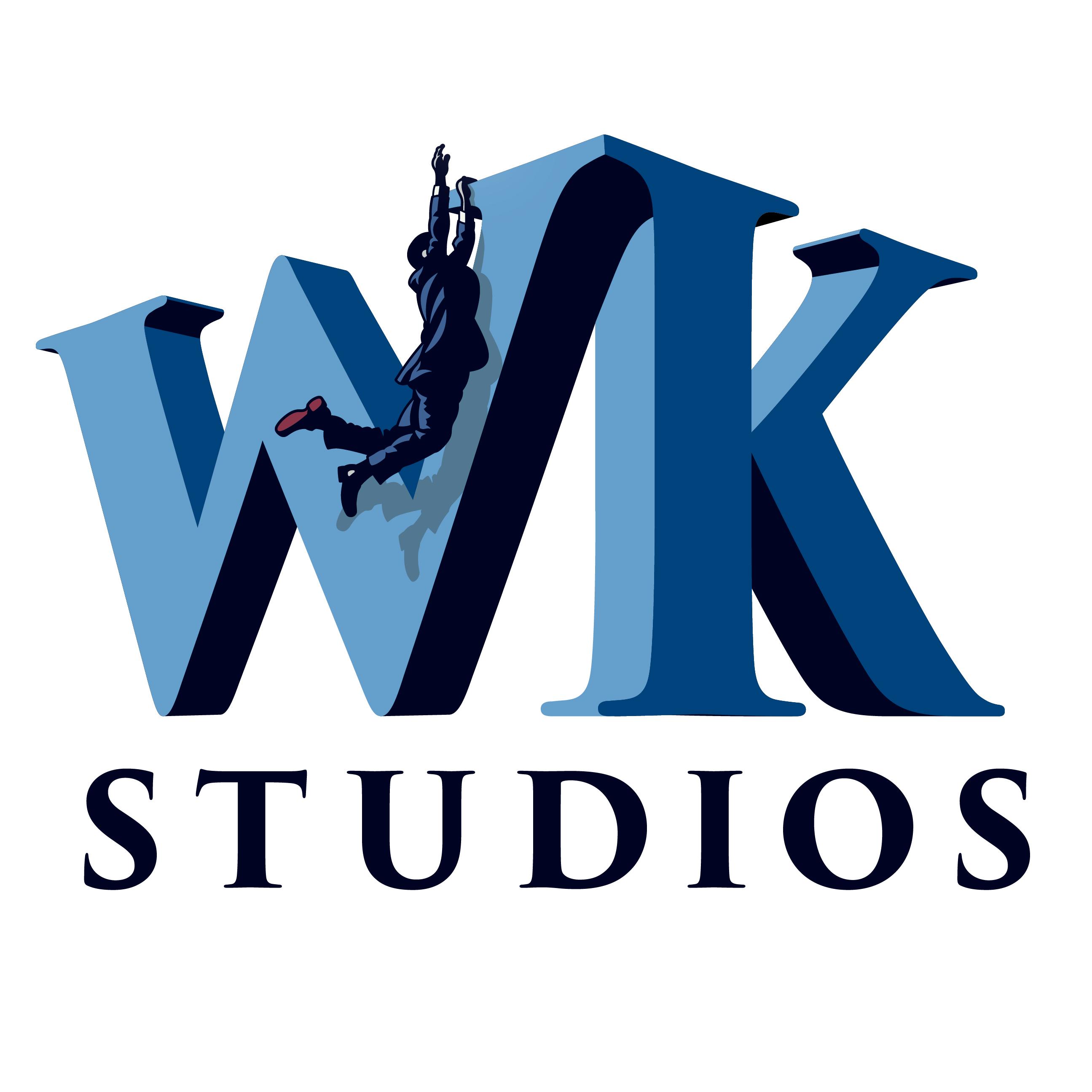 WK Studios Logo