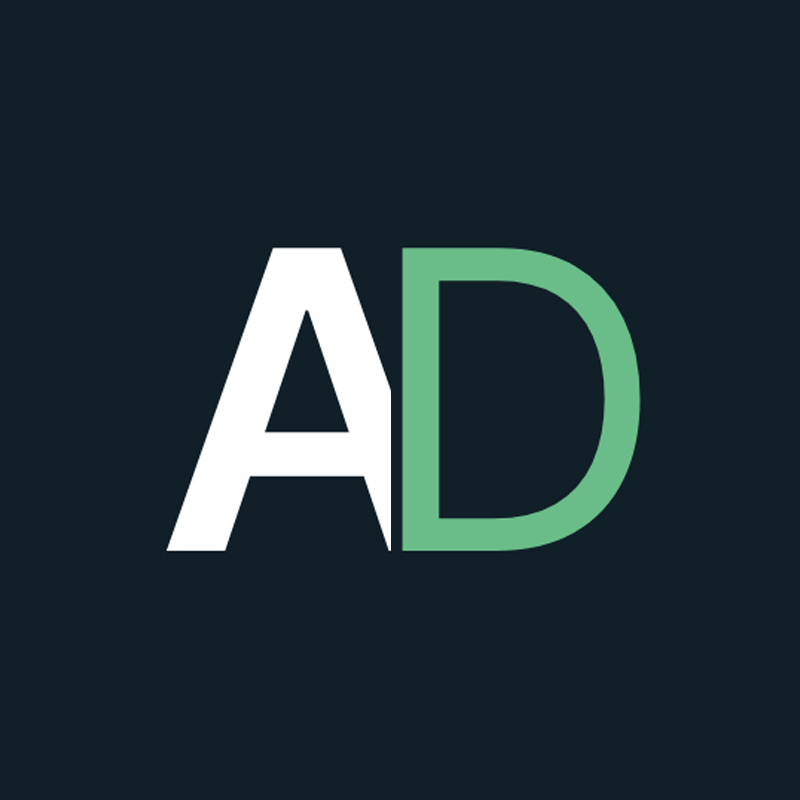 Altitude Design Logo