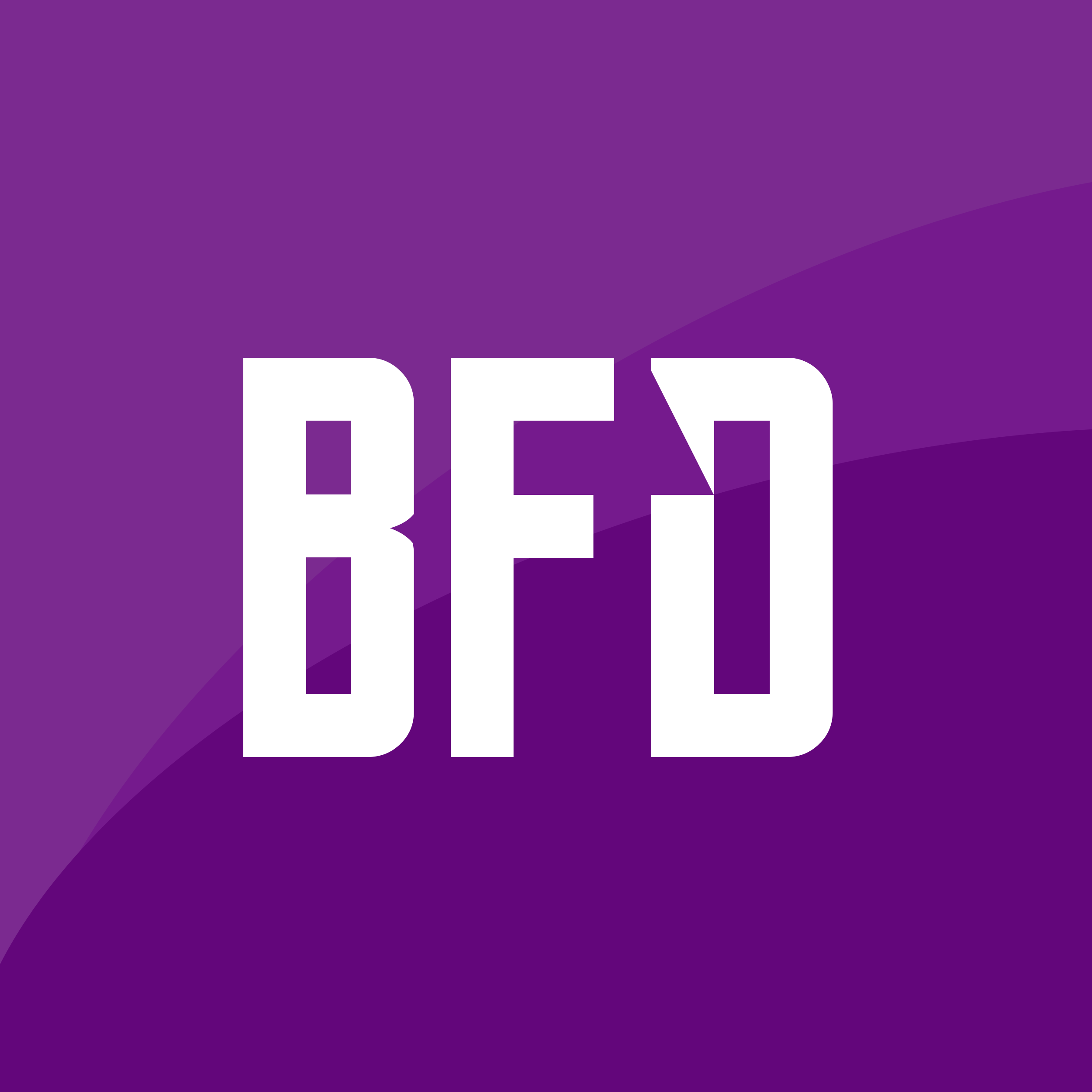 Big Field Digital Logo