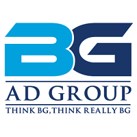 BG AD Group Logo