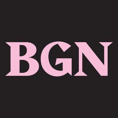 BGN Agency Logo