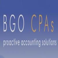 BGO CPAs Logo