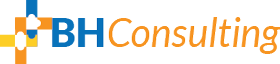 BH Consulting Logo