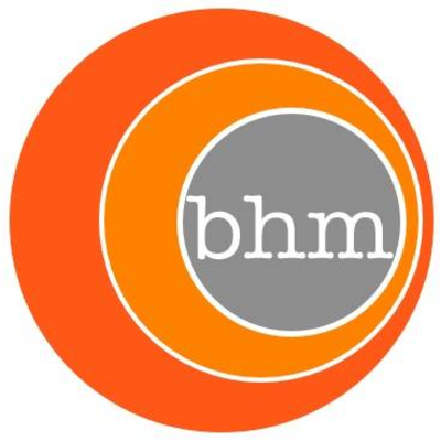 BHM CPA Group Logo