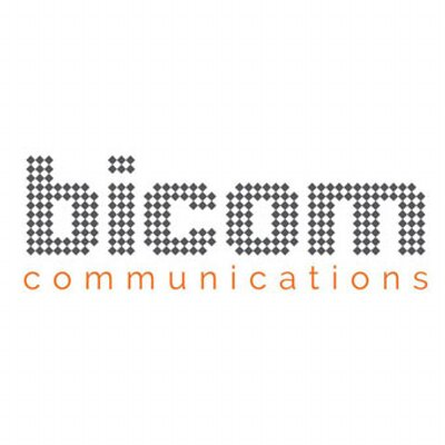 BICOM Communications Logo